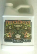 NEW 1 Quart Humboldt Nutrients Deuce Deuce Potassium Supplement 0-0-22