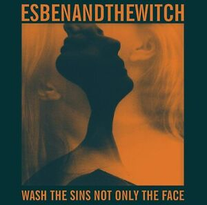 Esben and the Witch - Wash the Sins Only Not the Face (Digipack CD 2013) NEW!