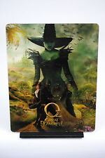 Oz The Great and Powerful Lenticular Magnetic Steelbook Cover
