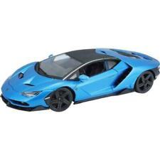 Voitures miniatures 1:18 Lamborghini