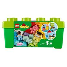 Lego Duplo 10913 Classic Brick Box Building Set Age 1½+ 65 Pieces Free Postage