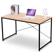 Schreibtisch Arbeitstisch Computertisch Bürotisch Esstisch Laptop Tisch TSB04hei