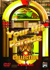 Your Hit Parade Collection - Classic TV - DVD