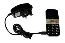 Mains Charger for Binatone SpeakEasy 300 / Speak-Easy Big Button BB Mobile Phone