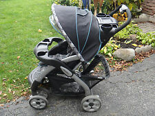 Eddie Bauer Destination Travel System Stroller