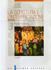 A28 La scrittura e l'interpretazione 3 Naturalismo e postmoderno Strumenti