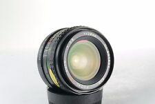 Focal 28mm f/2.8 MC Pentax-K Manual Focus Lens -Good