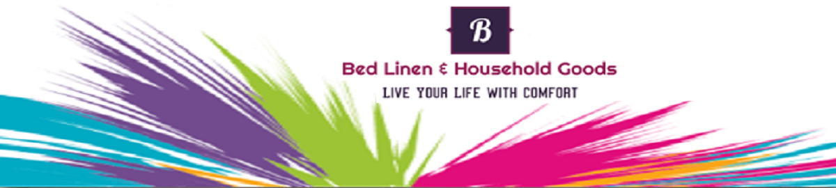 Bed Linen & Household Goods