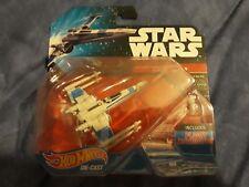 hot wheels disney star wars x wing fighter kids collectors model man cave gift