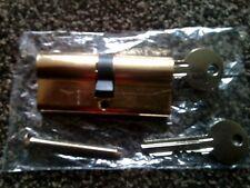 2 paia di 35/35 Euro Serratura a cilindro per UPVC, porte composto con 2 CHIAVI DEL REGNO UNITO