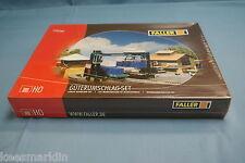 Faller 190285 Cargo Handling Set  Kit   HO