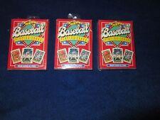 Base Ball playing cards  3 decks