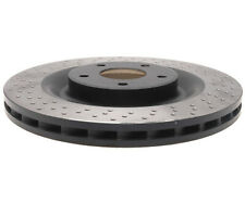 Disc Brake Rotor-Specialty - Street Performance Front 580408 fits 06-13 Corvette