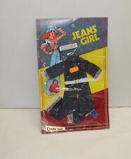 """Lot 19 - Habits de poupée LINDA  type """"Barbie"""" pour poupée 29/30cm -Jean Girl"""