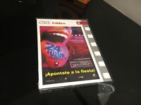 24 Hour Party People DVD Sesso Droga Y Risate Sigillata Nuovo