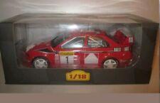 Mitsubishi Evo 6 Rally De Montecarlo 1/18