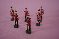 "Ducal Toy Soldiers ""The Colstream Guards"" Hand Painted Band"