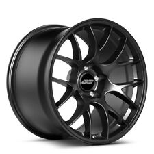 APEX ALLOY WHEEL EC-7 18 X 10.0 ET25 SATIN BLACK 5X120MM 72.56MM