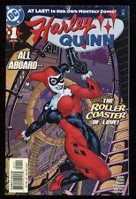 Harley Quinn No. 1 DC Comics 2000 (Suicide Squad)