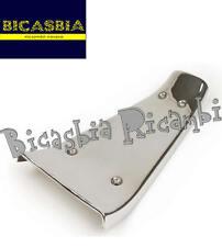 8643 - TAPPETINO CENTRALE IN ACCIAIO INOSSIDABILE VESPA 50 125 PK S XL
