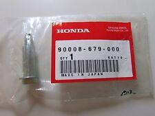 New NOS OEM Honda Timing Belt Cover Bolt B Accord 1995-1997 90008-679-000