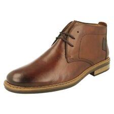 Gefütterte Herrenstiefel & -boots aus Echtleder in EUR Größe 44