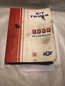 Car Truck Repair Manuals Literature For Gmc For Sale Ebay