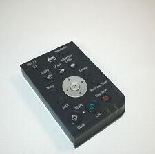 CANON Pixma MP510 Operation Panel Unit w/ buttons QM2-3758