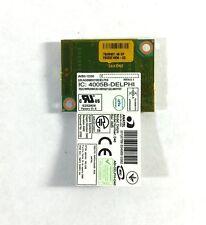 GENUINE HP MODEM CARD PROBOOK 4520S 510100-001