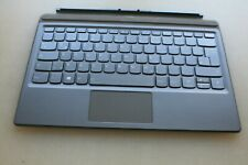 1a Lenovo Miix 720 Tastatur Dock schwarz Backlight US