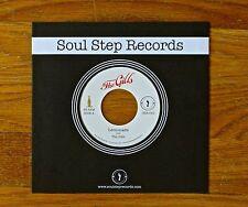 "The Gills - ""Lemonade / La-Di-Da"" 7"" Vinyl"