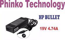 NEW AC Adapter Charger For HP Pavilion DV9100 DV9400 DV9500 Bullet
