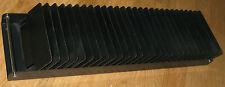 USM Haller CD Einsatz 50cm Schwarz z.B. für Ausziehtablare