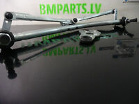 NEW BMW X3 E83 3.0SD LINKAGE FOR WIPER SYSTEM RIGHT HAND DRIVE,NEXT DAY DISPATCH