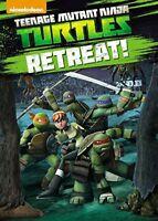 Teenage Mutant Ninja Turtles: Season 3 - Volume 1 [New DVD] Amaray Case, Dolby
