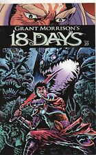 Grant Morrisons 18 Days #20 (NM)`17 Morrison/ Chadda/ Freire  (Cover A)
