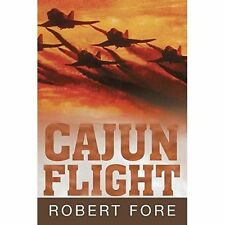 Cajun volo da ret Capt Bob ribalta (libro in brossura/softback, 2016)