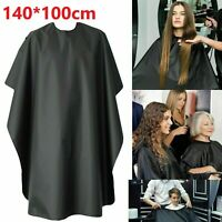 New Professional Hair Cutting Salon Barber Hairdressing Unisex Gown Cape Apron