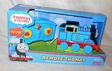 Thomas and Friends Remote Control Thomas NEW