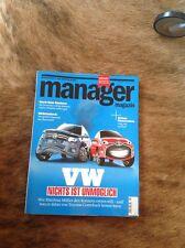 manager magazin November 2015