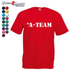 JGA T-Shirt - 17 Farben möglich / Junggesellenabschied Bräutigam Mallorca