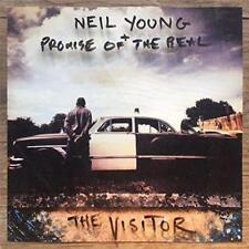 The Monsanto Years von Neil Young + Promise Of The Real