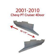 2001-2010 Chrysler PT Cruiser 4 Door Rocker Panel Set  Driver and Passenger side