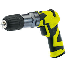 Draper Storm Force 10mm Reversible Composite Air Drill With Keyless Chuck 65138