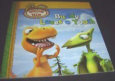 Jim Henson's Dinosaur Train Buddy Loses a Tooth Paperback 2011