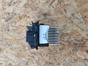 Toyota Aygo Peugeot 108 Citroen C1 Mk2 Heater Blower Resistor T1000035N-C