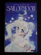 SAILOR MOON tome 5 Naoko Takeuchi BE