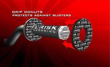 Risk Racing Donut Blasenschutz Blister Grip MX Motocross Schutz NEW