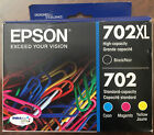 3%2F2024%3A+Epson+702XL+%28T702XL-BCS%29+Black%2FTricolor+Ink+Cartridges+Free+Shipping%21