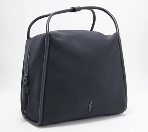 Thacker Maddy Duffle Bag~Black~NWT!!!